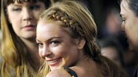 Lindsay Lohan wants a 'Mean Girls' sequel