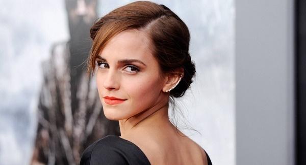Emma Watson raging after nude photos hack threat - ITV News