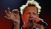 Lydon: I have no interest in revisiting my past with musical