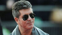 Cowell: I can still be X Factor's Mr Nasty as a father