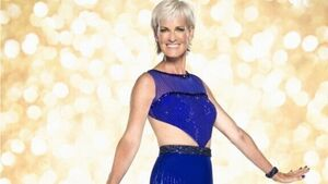 Judy Murray will do it for Andy