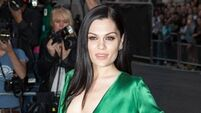 Jessie J on celeb nudes: 'I can't wait for mine to come out'