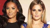 Cheryl 'livid' with Mel B after X Factor results show
