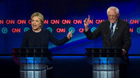 'Nobody likes him' - Hillary Clinton doesn't hold back in assessment of Bernie Sanders
