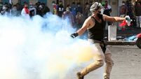 Protestors killed in Baghdad as clashes continue