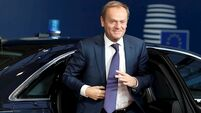 Tusk: Responsibility now lies with London to pass new Brexit deal