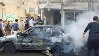 At least 18 killed in Syria car bomb attack