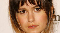 Katherine Waterston to join Fassbender in Jobs biopic