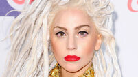 Gaga reveals teenage rape ordeal