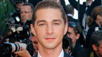 LaBeouf believes method acting is behind erratic behaviour