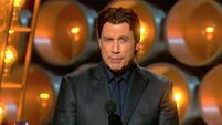 Travolta to play major role in OJ Simpson miniseries