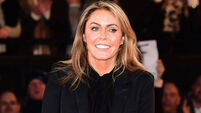 Patsy Kensit has become the third housemate to be evicted from 'Celebrity Big Brother'