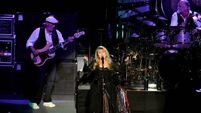 Guitarist confirms new Fleetwood Mac album and tour will be last