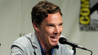 Cumberbatch to present at SAG Awards