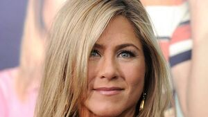 Aniston hit with criticism from widow of her late ex-boyfriend