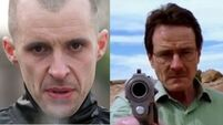 FIRST LOOK: Nidge and Walter White like you've never seen them before
