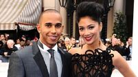 Scherzinger and Hamilton reportedly split