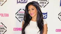 Scherzinger has 'cut ties' with Hamilton