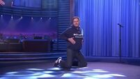 WATCH: Will Ferrell's epic lip-syncing to Beyonce and Frozen
