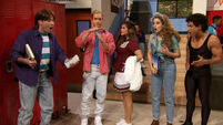 STOP EVERYTHING - It's the Saved By The Bell reunion we've all been waiting for