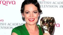 'Broadchurch' actress expecting a baby