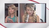 WATCH: Taylor Swift may have predicted Shake It Off seven years ago