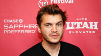 Actor Emile Hirsch 'choked woman in nightclub'