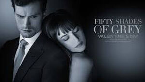 France: Children able to see erotic Fifty Shades of Grey film in cinemas