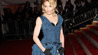 Madonna tells of 'cheeky' moment