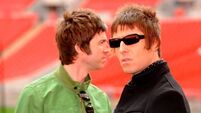 Easing of tensions between Gallagher brothers sparks Oasis reunion speculation