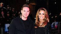 Katie Price screens video criticising cheating husband before renewing wedding vows