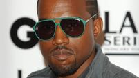 Kanye announces name of new album