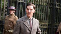 Cumberbatch up for two Screen Actors Guild awards