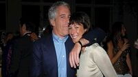 FBI investigates Ghislaine Maxwell over Epstein links