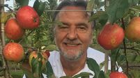 Celebrity chef Raymond Blanc urges gardeners to plant heritage apple trees