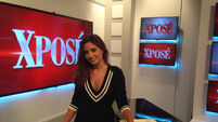 Nadia Forde to join to Xposé team