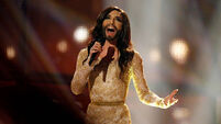 Conchita to present next year's Eurovision