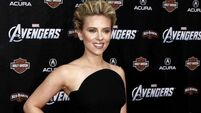 Breast best for getting back in shape after birth: Johansson