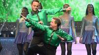 Ant and Dec to ring in the New Year in Sneem, Co. Kerry