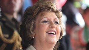 Mary McAleese: Victims' families impatient for change decades after killings