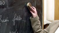 Secondary school teachers to strike over poor pay and employment security