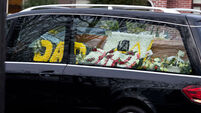 Hundreds attend funeral of Grand Canal murder victim Kenneth O'Brien