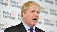 Johnson signals he will push on with election plans as October 31 deadline in tatters