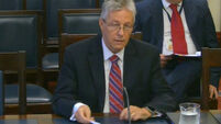 Peter Robinson rejects 'outrageous' Nama payment accusation
