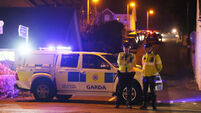 Two dead, including a garda, woman seriously injured in Louth shooting