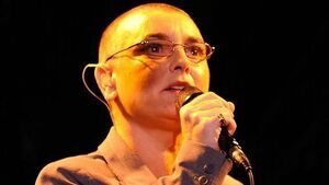 Sinead O'Connor 'safe and sound' after worrying message posted to Facebook account