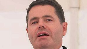 Ireland's 'superb' aviation record 'recognised across the world', says Donohoe
