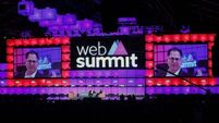 Day one of Web Summit winds down
