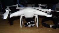 New legislation means drones will now have to be registered
