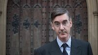 Rees-Mogg should 'reconsider his position' due to his 'incompetence', MPs told